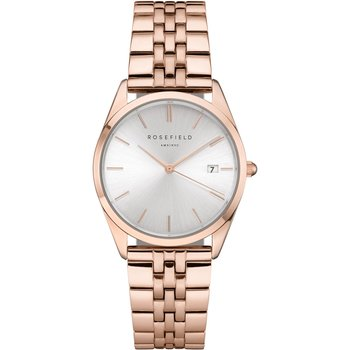ROSEFIELD The Ace Rose Gold