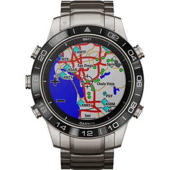 GARMIN MARQ Aviator Edition