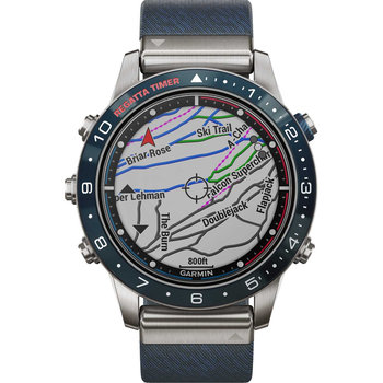 GARMIN MARQ Captain Edition