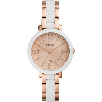 FOSSIL Jacqueline Two Tone