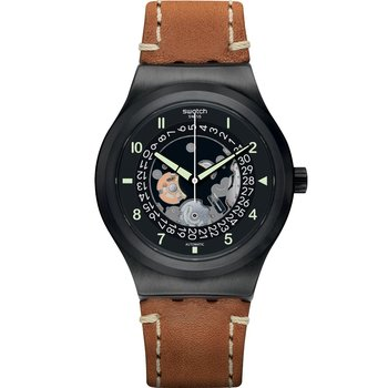 SWATCH Sistem Thought