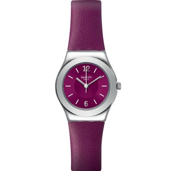 SWATCH Justwine Purple