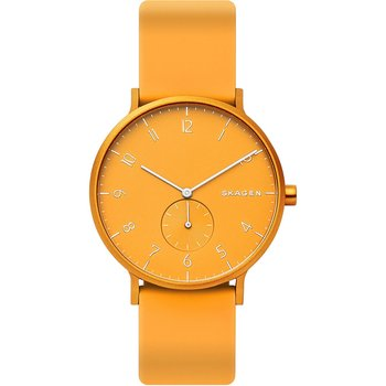 SKAGEN Aaren Kulor Yellow