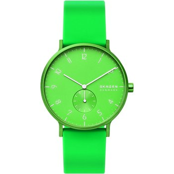 SKAGEN Aaren Kulor Green