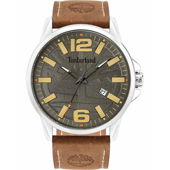 TIMBERLAND Bernardston Brown