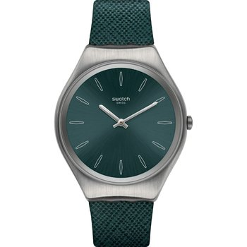 SWATCH Skinpetrol Green