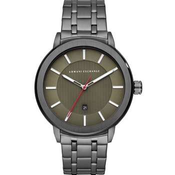 ARMANI EXCHANGE Mens Grey