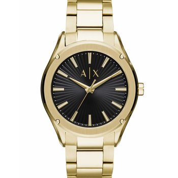 ARMANI EXCHANGE Mens Gold