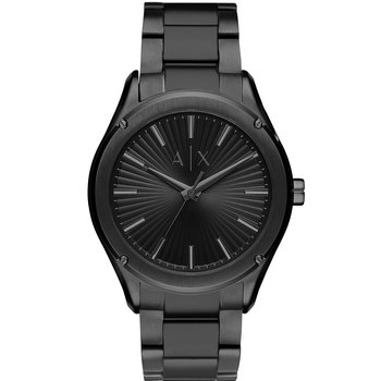 ARMANI EXCHANGE Mens Black