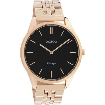 OOZOO Vintage Rose Gold