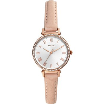 FOSSIL Kinsey Crystals Beige
