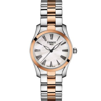 TISSOT T-Wave Two Tone