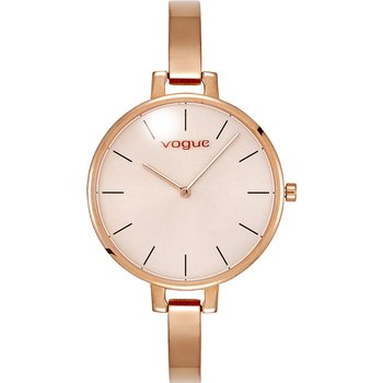 VOGUE Spider Rose Gold