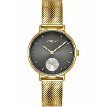 VOGUE New York Gold Stainless