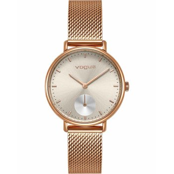 VOGUE New York Rose Gold