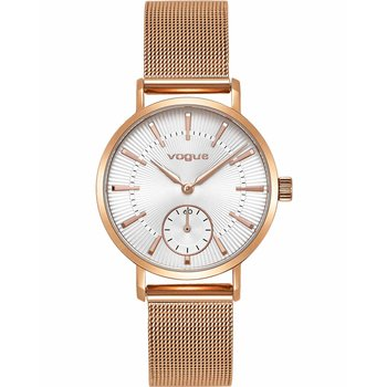 VOGUE Roma Rose Gold