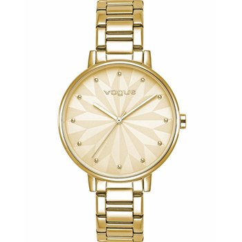 VOGUE Daisy Gold Stainless