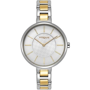 VOGUE Monte Carlo Two Tone Stainless Steel Bracelet
