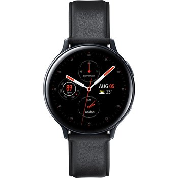 Samsung Galaxy Watch Active 2 Stainless Steel 44mm Black