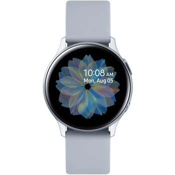 Samsung Galaxy Watch Active 2 Aluminum 40mm Silver