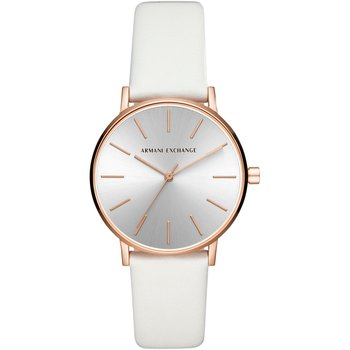 ARMANI EXCHANGE Lola White