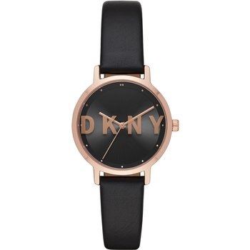 DKNY The Modernist Black