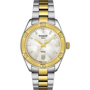TISSOT PR 100 Sport Chic Two