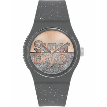SUPERDRY Two Tone Silicone