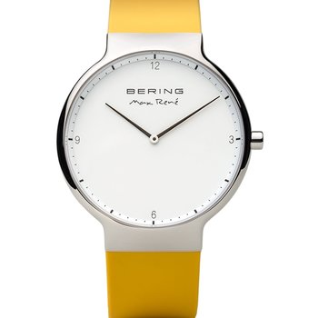BERING Max Rene Yellow