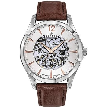 CERTUS Mens Automatic Brown