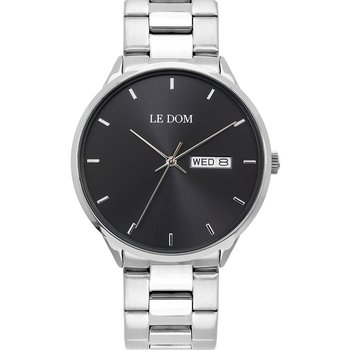 LEDOM Maxim Silver Stainless