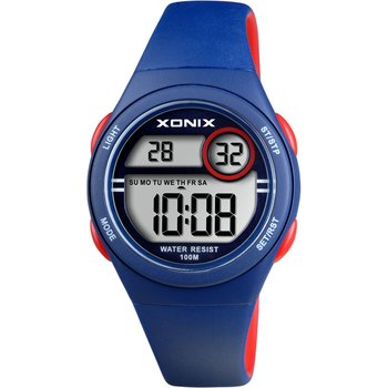 XONIX Kids Chronograph Blue