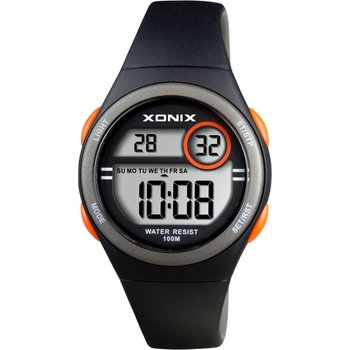 XONIX Kids Chronograph Black
