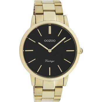 OOZOO Vintage Gold Stainless