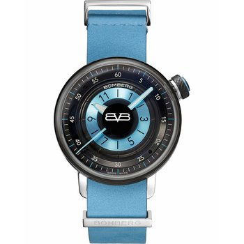 BOMBERG BB01 LADY Light Blue