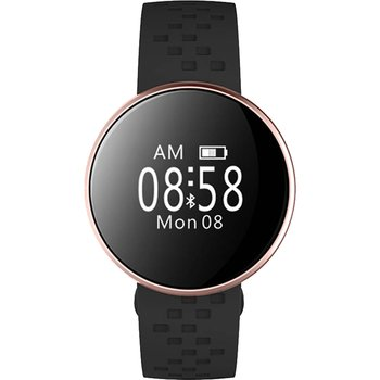 DAS.4 Smartwatch Black  SL12