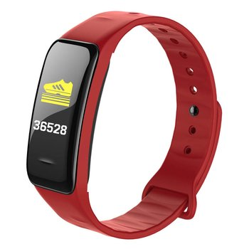 DAS.4 Activity Tracker Red