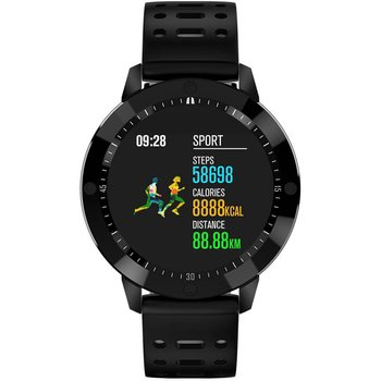 DAS.4 Smartwatch Black  SG05