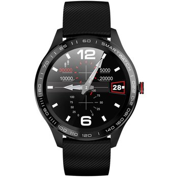 DAS.4 Smartwatch Black SG08
