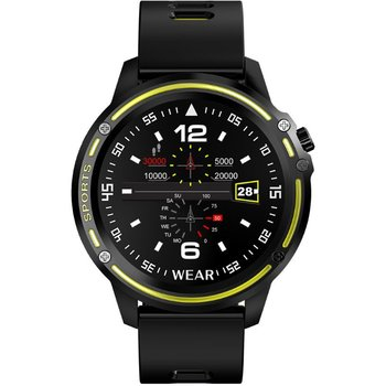DAS.4 Smartwatch Green SG14