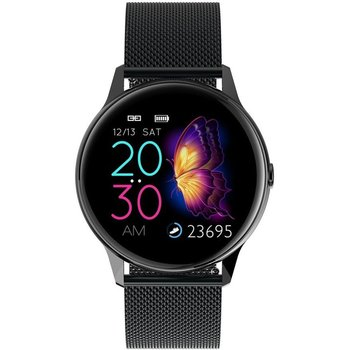 VOGUE Cosmic Smartwatch Black