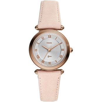 FOSSIL Lyric Beige Leather
