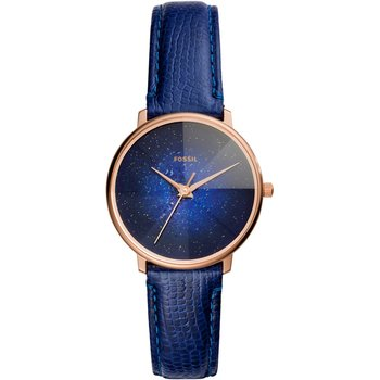 FOSSIL Prismatic Galaxy Blue