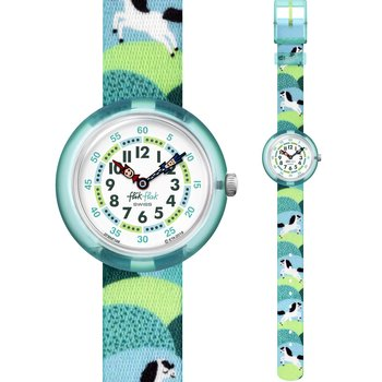 Flik Flak Pony Day Multicolor