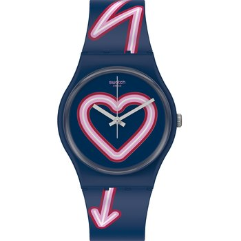 SWATCH Flash of Love