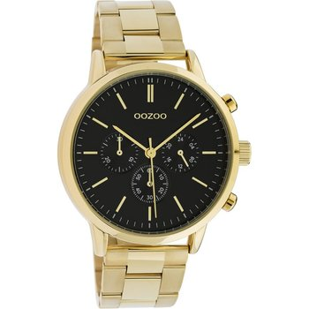 OOZOO Timepieces Gold