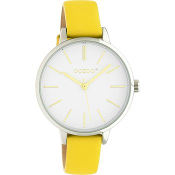 OOZOO Junior Yellow Leather