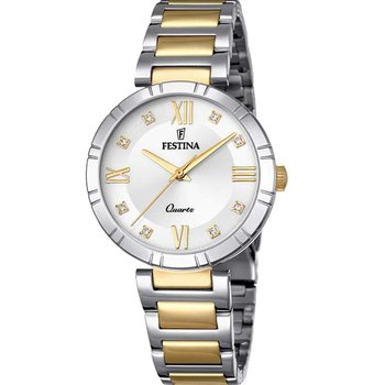 FESTINA Ladies Crystals Two