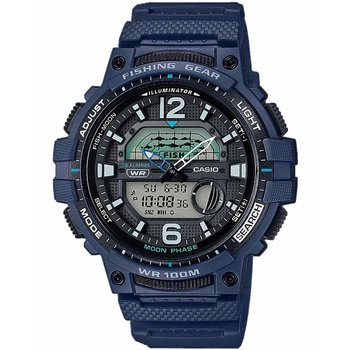 CASIO Collection Dual Time