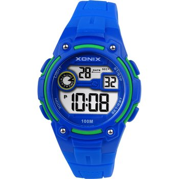 XONIX Kids Dual Time